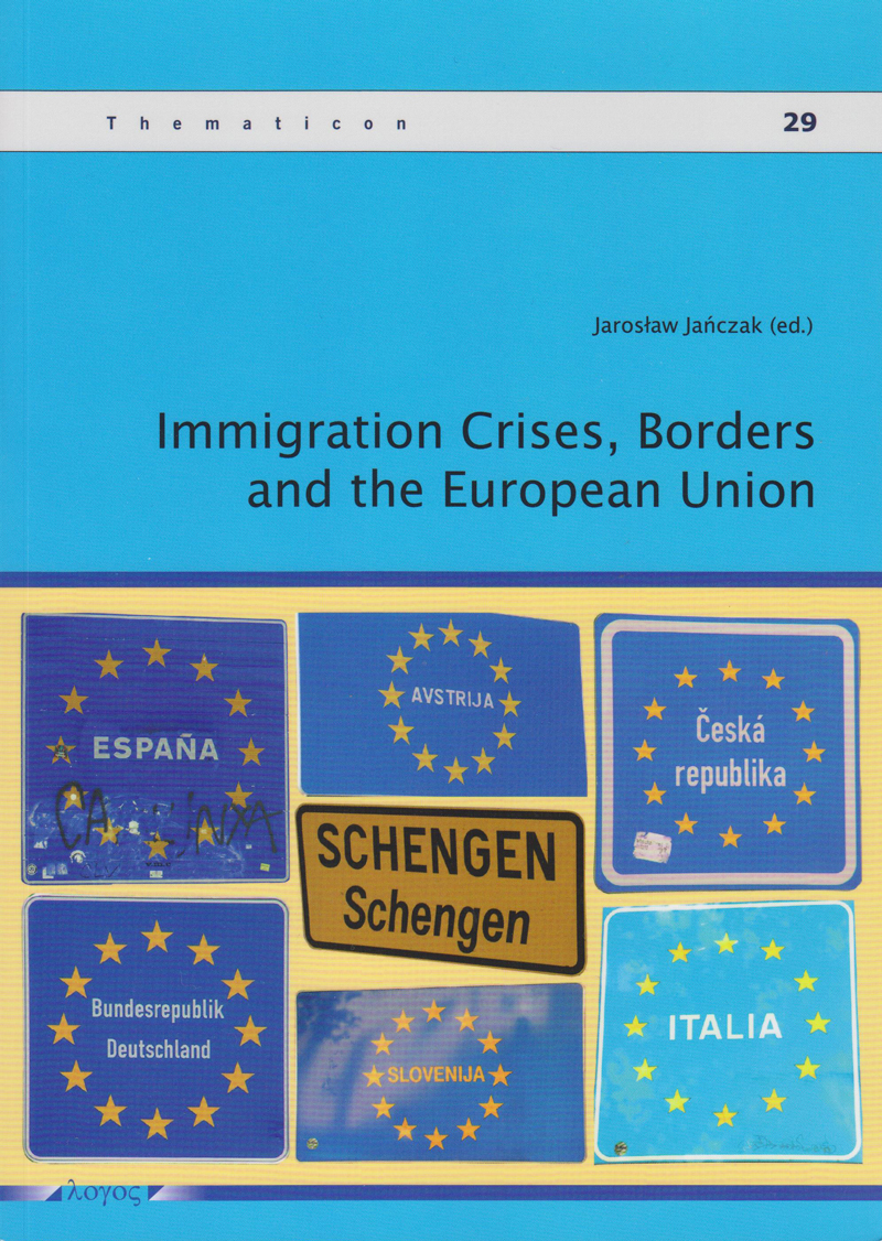 immigration to the european union essay